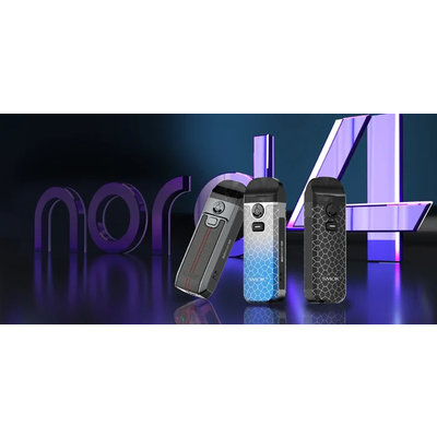 Smok Smok Nord 4 Kit