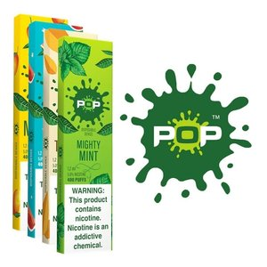 Pop Pop 1.2ml Prefilled Disposable Device