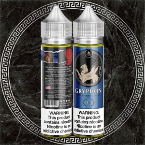 Cyclops Vapor Cyclops Gryphon 60ml