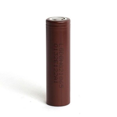 LG LGHG2 18650 Battery 3000mAh 20A