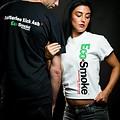 Eco Smoke T Shirt