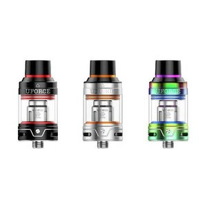 VooPoo VooPoo UFORCE 3.5ML Sub-Ohm Tank