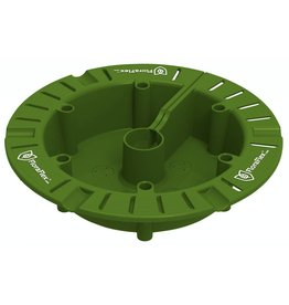 FloraFlex Flora Flex Round Flood & Drip Shield - Quick Drip