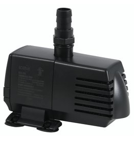 EcoPlus EcoPlus Eco 396 Fixed Flow Submersible/Inline Pump 396 GPH