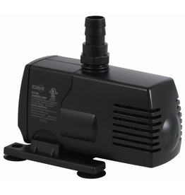 EcoPlus EcoPlus Eco 264 Fixed Flow Submersible/Inline Pump 290 GPH
