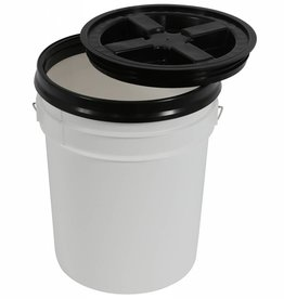 Gamma Seal Gamma Seal Lid For 3.5 & 5 Gallon Buckets