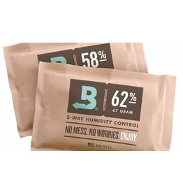Boveda Boveda 62% 67g - Individually Wrapped