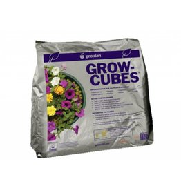 Grodan Growcubes Medium 1 cu ft single