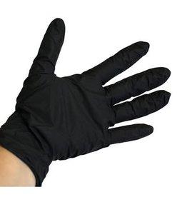 Showa Showa Nitrile Gloves Biodegradable Powder Free Large (100)