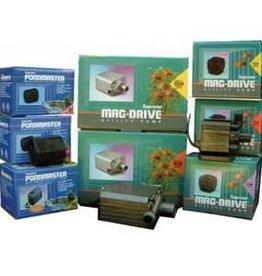 Mag-Drive Mag-Drive Pondmaster 65 GPH Pump
