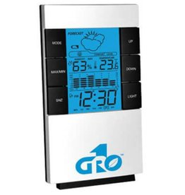 Grow 1 Grow 1 Digital Weather Station Non-Wireless