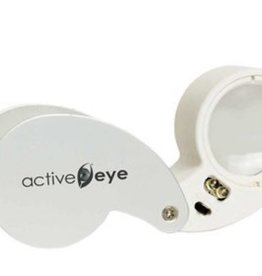 ActiveEye Active Eye Loupe 30x