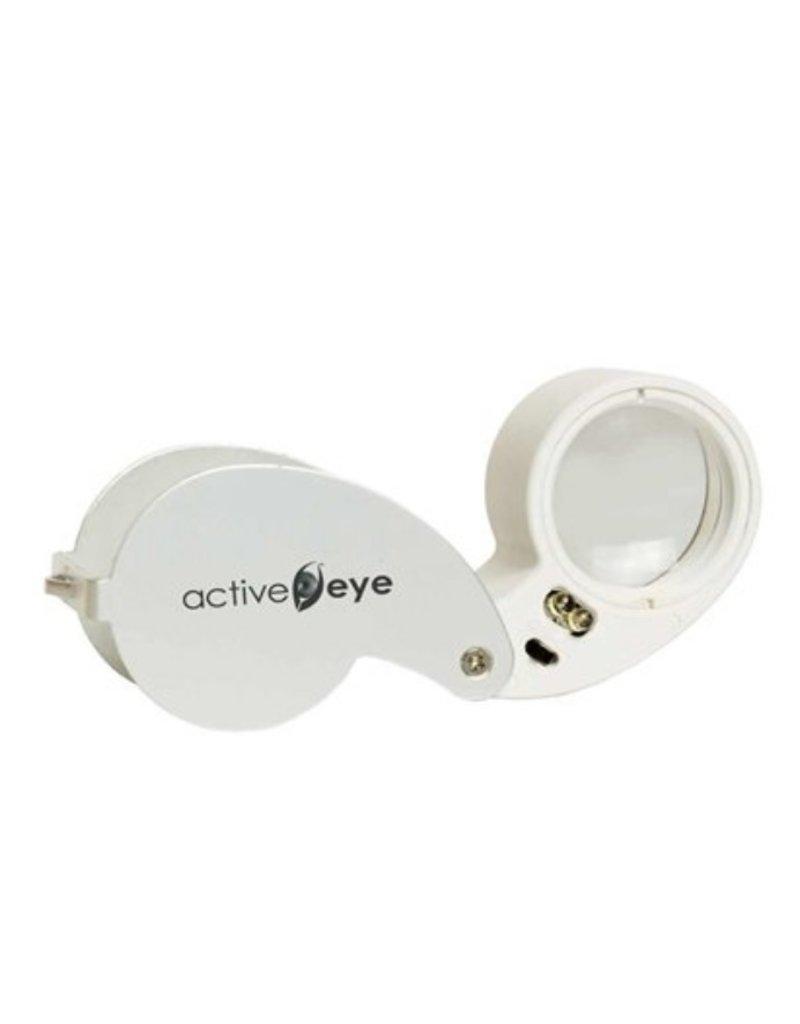 Active Eye Loupe 30x