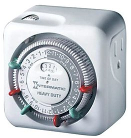 Intermatic Intermatic 15 amp HD Timer