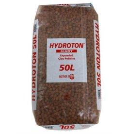 Hydroton Giant 50 Liter (36/Pit)
