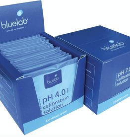 Bluelab Bluelab pH 4.0 Calibration Solution 20 ml Sachets