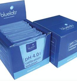 Bluelab Bluelab pH 4.0 Calibration Solution 20 ml Sachets