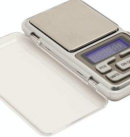 Measure Master Measure Master 500g Digital Pocket Scale - 500g