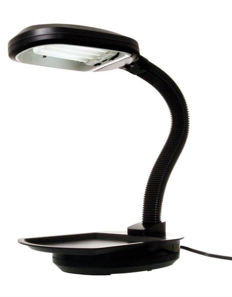 Hydrofarm Desk Top Plant Light