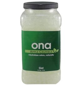 Ona Ona Gel Apple Crumble Scent 4L