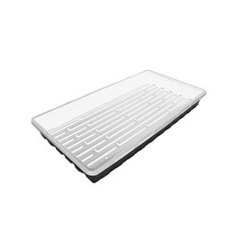 "Mondi Mondi Black & White Propagation Tray - X 23""X 46""X 2.5"""