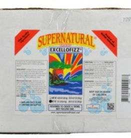 Super Natural Supernatural Excellofizz 50/pack single