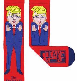 Freaker Socks Freaker Socks - The Donald