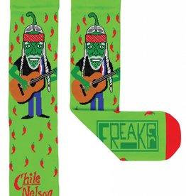 Freaker Socks Freaker Socks - Chile Nelson