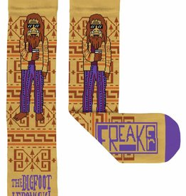 Freaker Socks Freaker Socks - The Bigfoot Lebowski