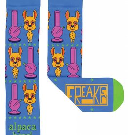 Freaker Socks Freaker Socks - Alpaca Bowl