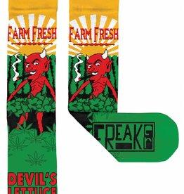 Freaker Socks Freaker Socks - Devil's Lettuce