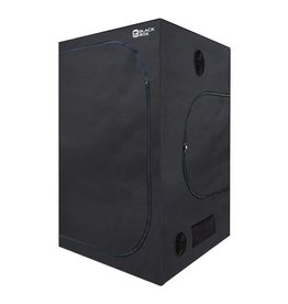Black Box Black Box/ Living Room Grow Tent 4' x 4' x 6 1/2'