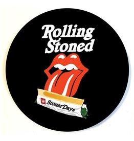 Stonerdays Rolling Stoned Dab Pad