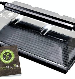Super Sprouter Super Sprouter Deluxe Propagation Kit