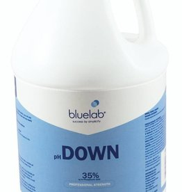 Bluelab Bluelab pH Down 1 Gallon