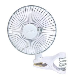 Air King Air King Clip On Fan 6""