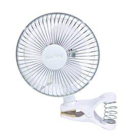 """Air King Clip On Fan 6"""""""