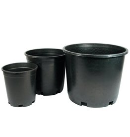 Nursery Pot Black 7 Gallon
