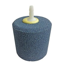 Active Aqua Hydroculture Air Stone Cylinder Medium Round