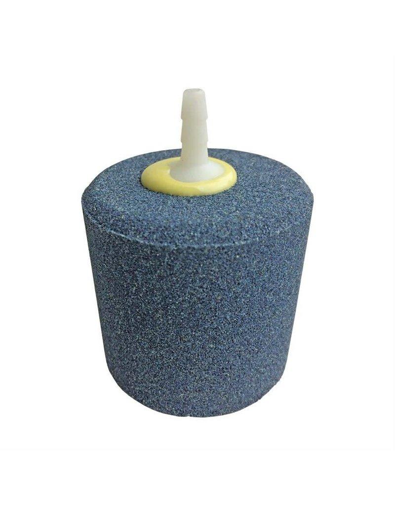 Active Aqua Hydroculture Air Stone Cylinder Medium Round