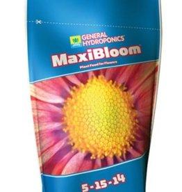 General Hydroponics GH MaxiBloom 2.2 lb - 1 KG