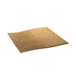 General Hydroponics GH CocoTek Coco Mat 4 ft x 4 ft x 1 in