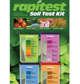 Rapitest Rapitest Soil Test pH N,P,K
