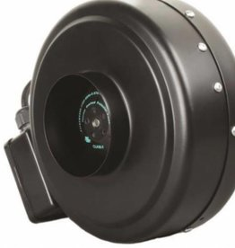 Hurricane Hurricane Inline Fan 4 in 171 CFM