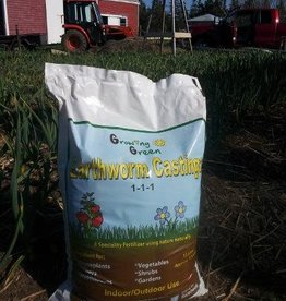 Growing Green Growing Green Earthworm Castings 7kg