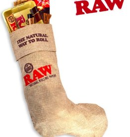 Raw RAW Linen Stocking Gift Pack