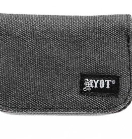 Ryot Ryot Krypto Kit - Black w Smellsafe Technology