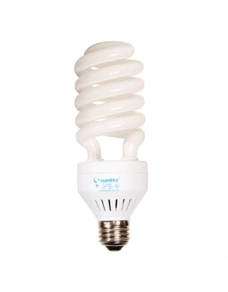 Dayspot CFL 32 Watt - 6500K (150 Watt EQ)