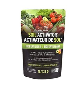 Earth Alive Earth Alive - Soil Activator 425 Gram Bag
