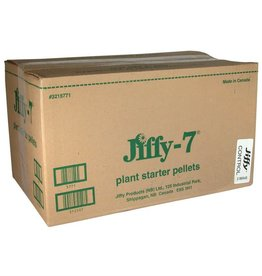 Jiffy Jiffy 730 - 2000 Pellet single
